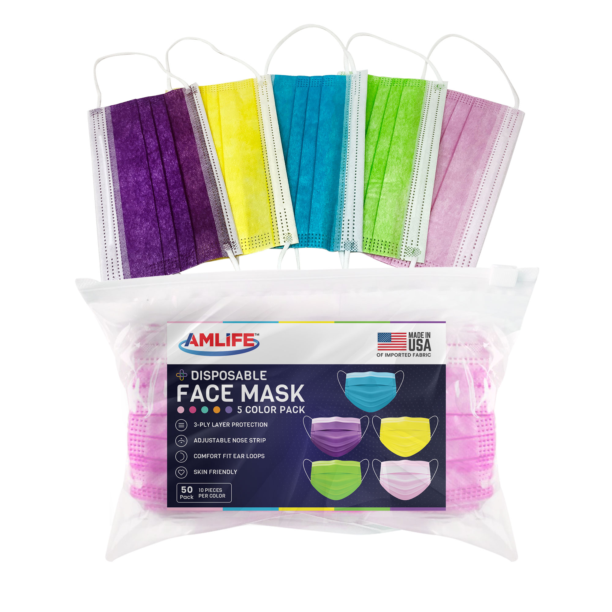 Campus Wardrobe Introduces New Face Masks for Back to School