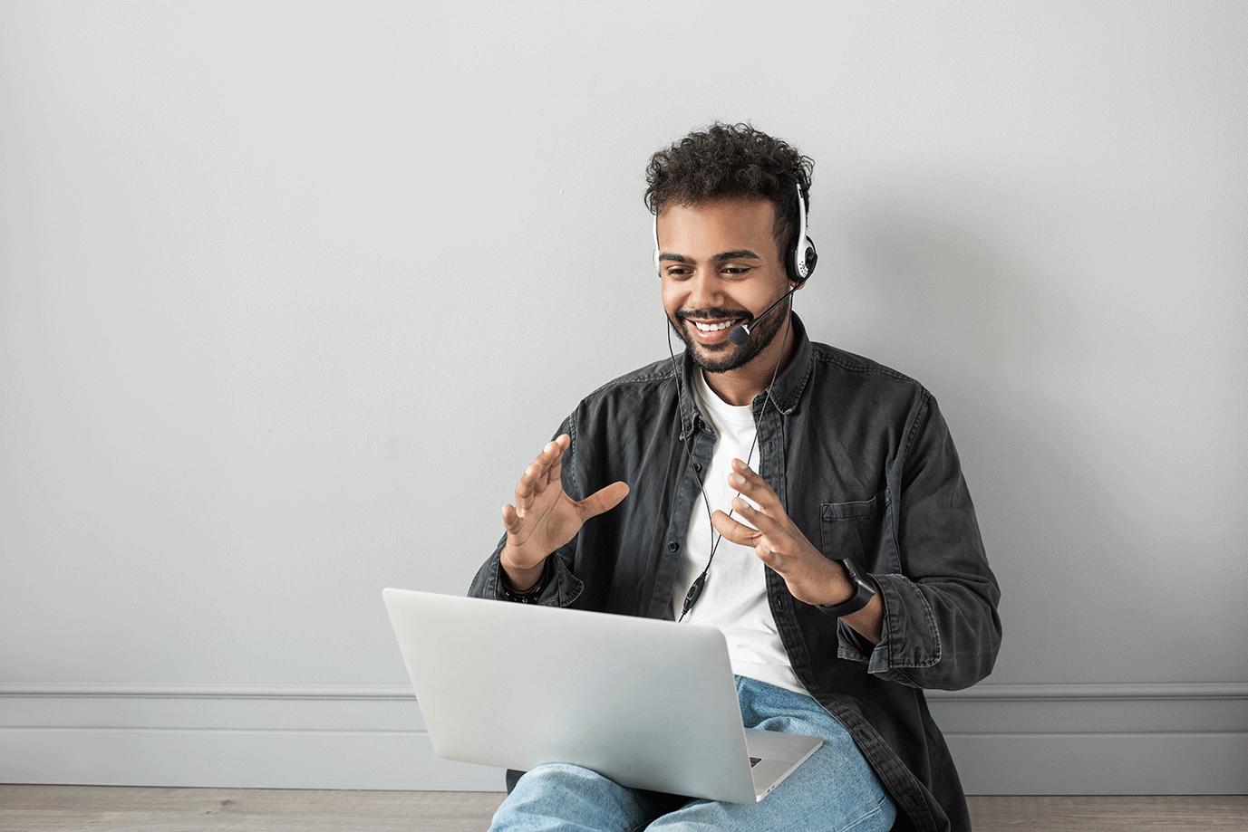 Ovation Announces Launch of Studio G: AI Speaker Coaching Platform