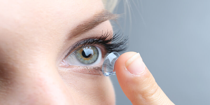 Beauty Contact Lens Growing Demand to Boost the Market Growth   Acuvue, Anesthesia, Beautyvision, Hydron