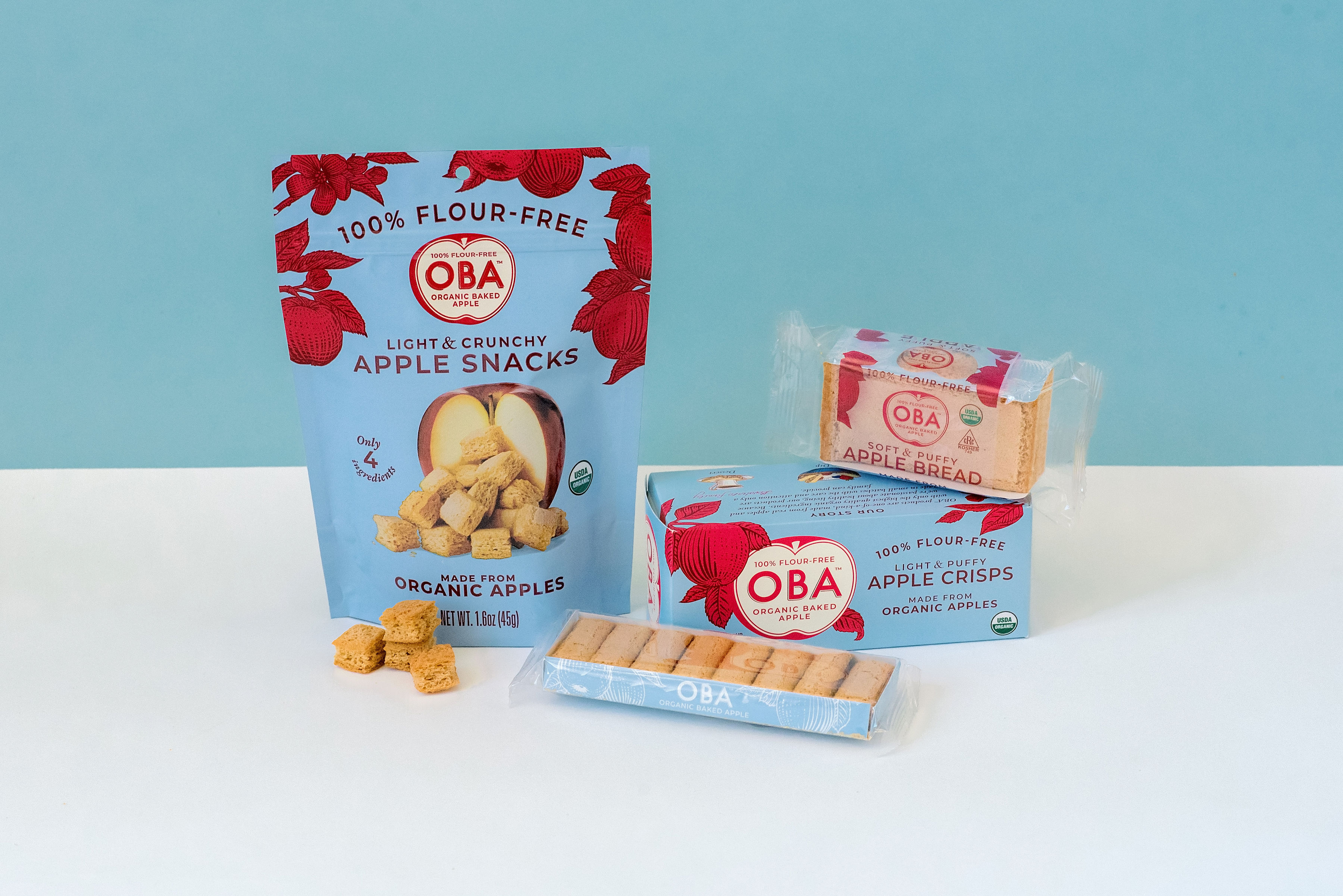OBA Foods, Inc is utilizing Mr. Checkout's Fast Track Program to reach Independent Natural Grocer Stores Nationwide.
