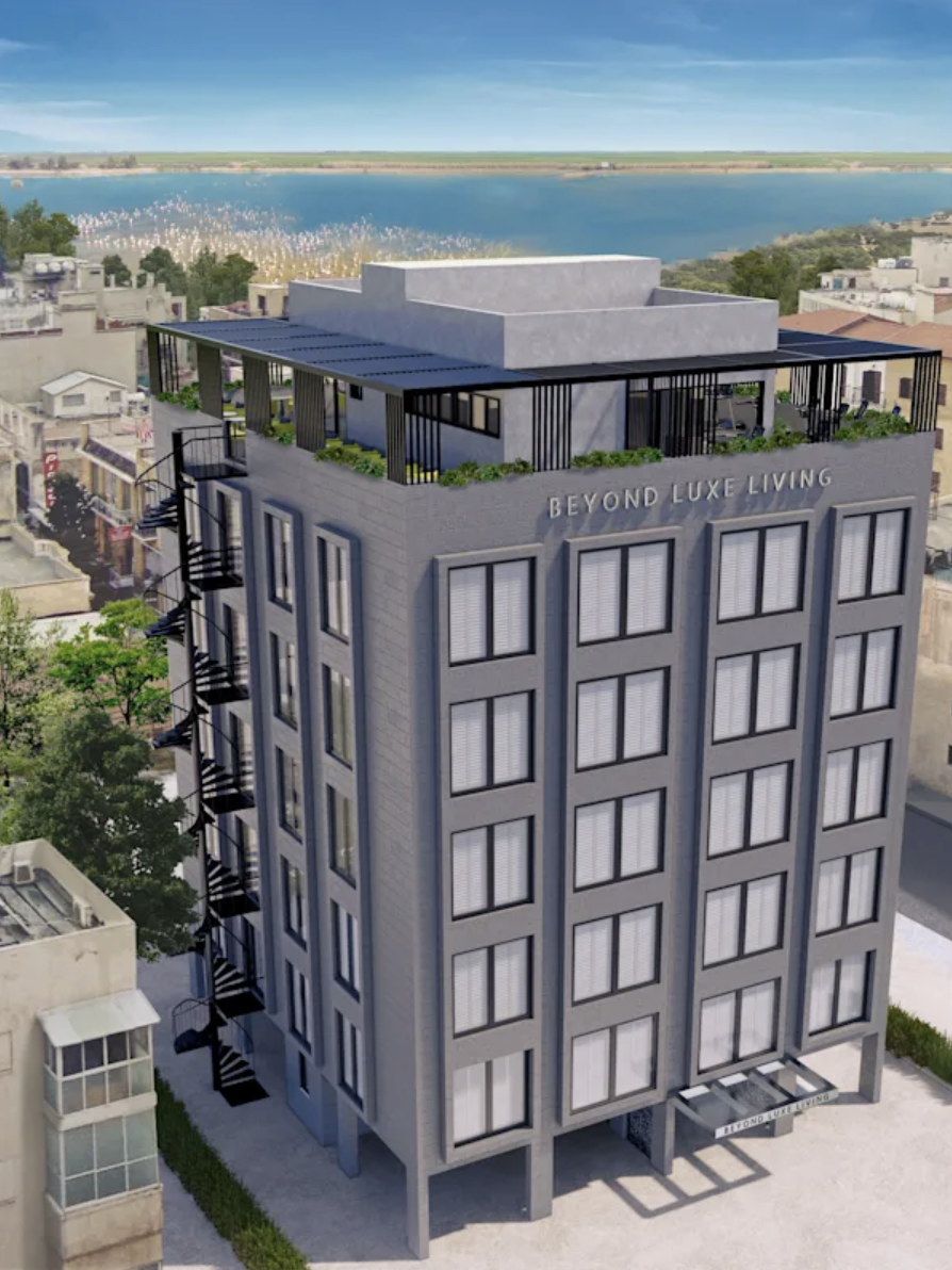 Welcome To Beyond Luxe Living A Prestigious Addition To A Savvy Investors Portfolio