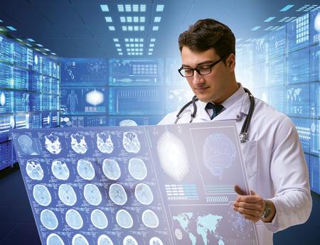 Machine Learning in Medical Imaging Market Set For Next Leg Of Growth | Zebra, Arterys, Aidoc, MaxQ AI