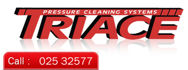 Triace Ltd Offers Top-Quality Pressure Washers That Meets Specific Businesses Needs