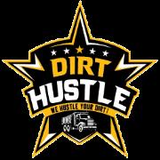 Dump Truck Excavation Hauling Industry For Dirt Hustle in Houston Texas