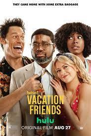 Georgia Native, Travis T. Love Casts in Hollywood Movie, Vacation Friends Alongside John Cena
