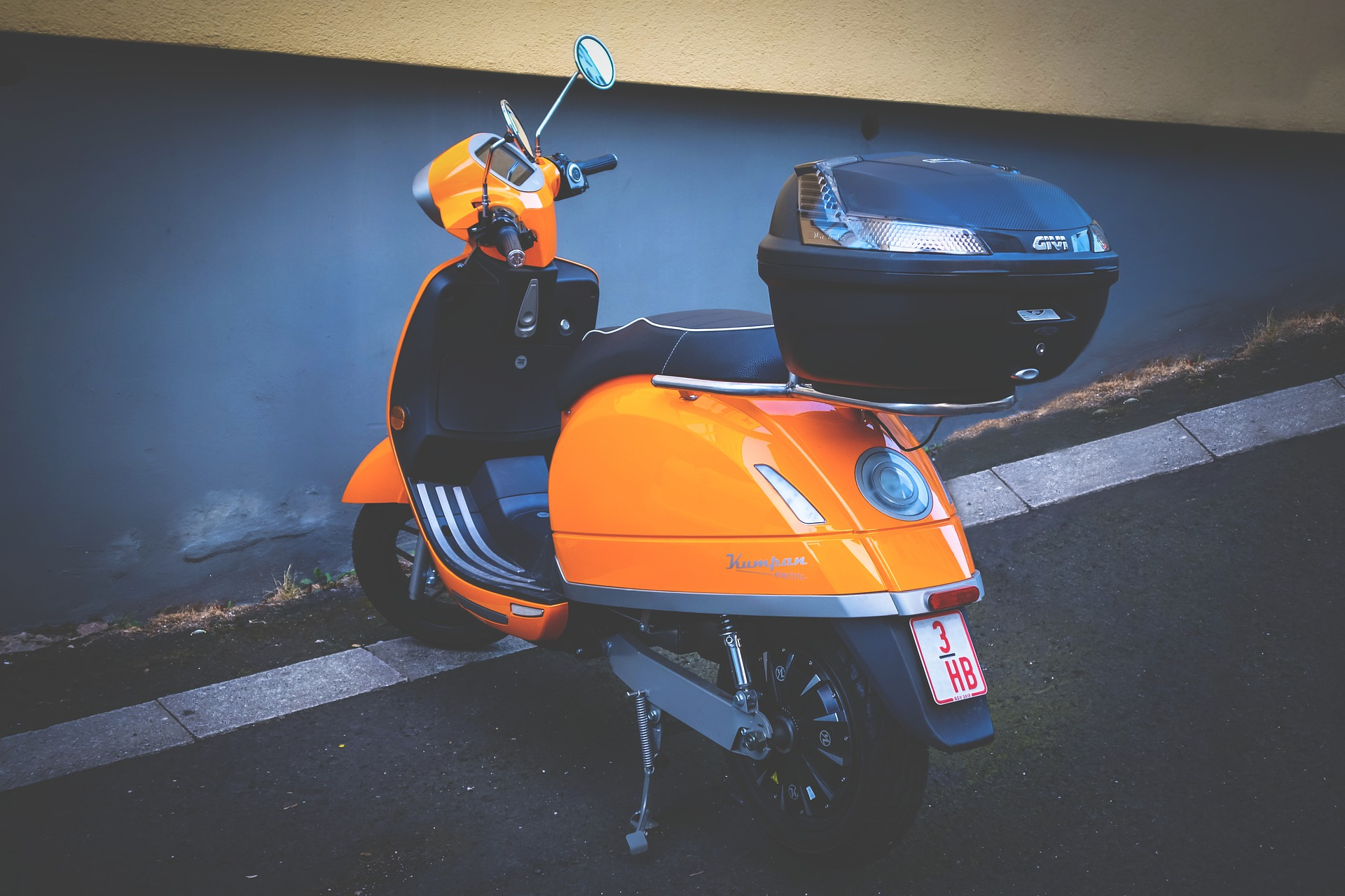 Electric Kick Scooter Market Growth 2021 Growing Rapidly with Recent Developments, Industry Share, Trends, Demand, Key Findings and Forecast Research Report 2031