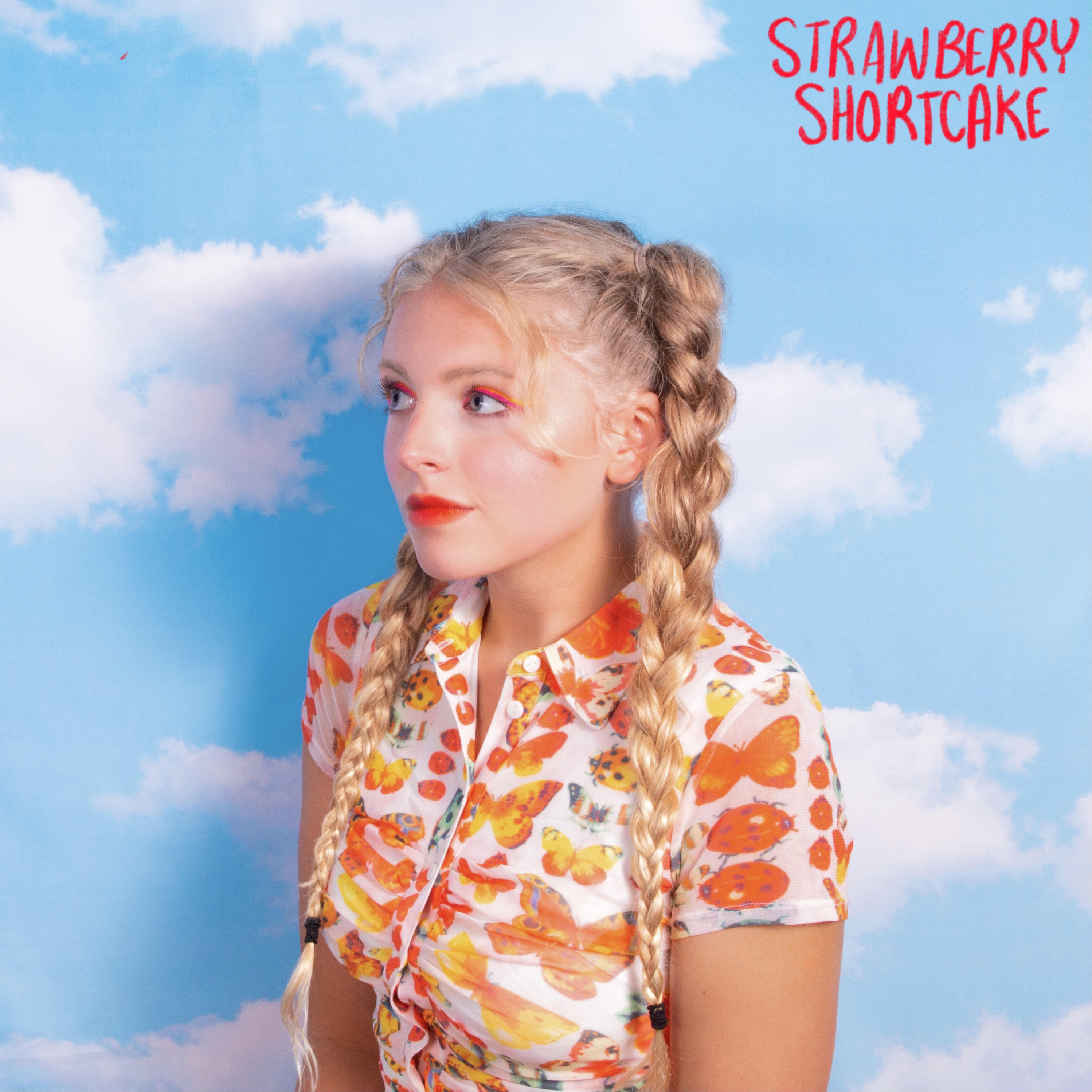 """McKenna Camille's New Single """"Strawberry Shortcake"""" is Savoring the Summer Vibes"""