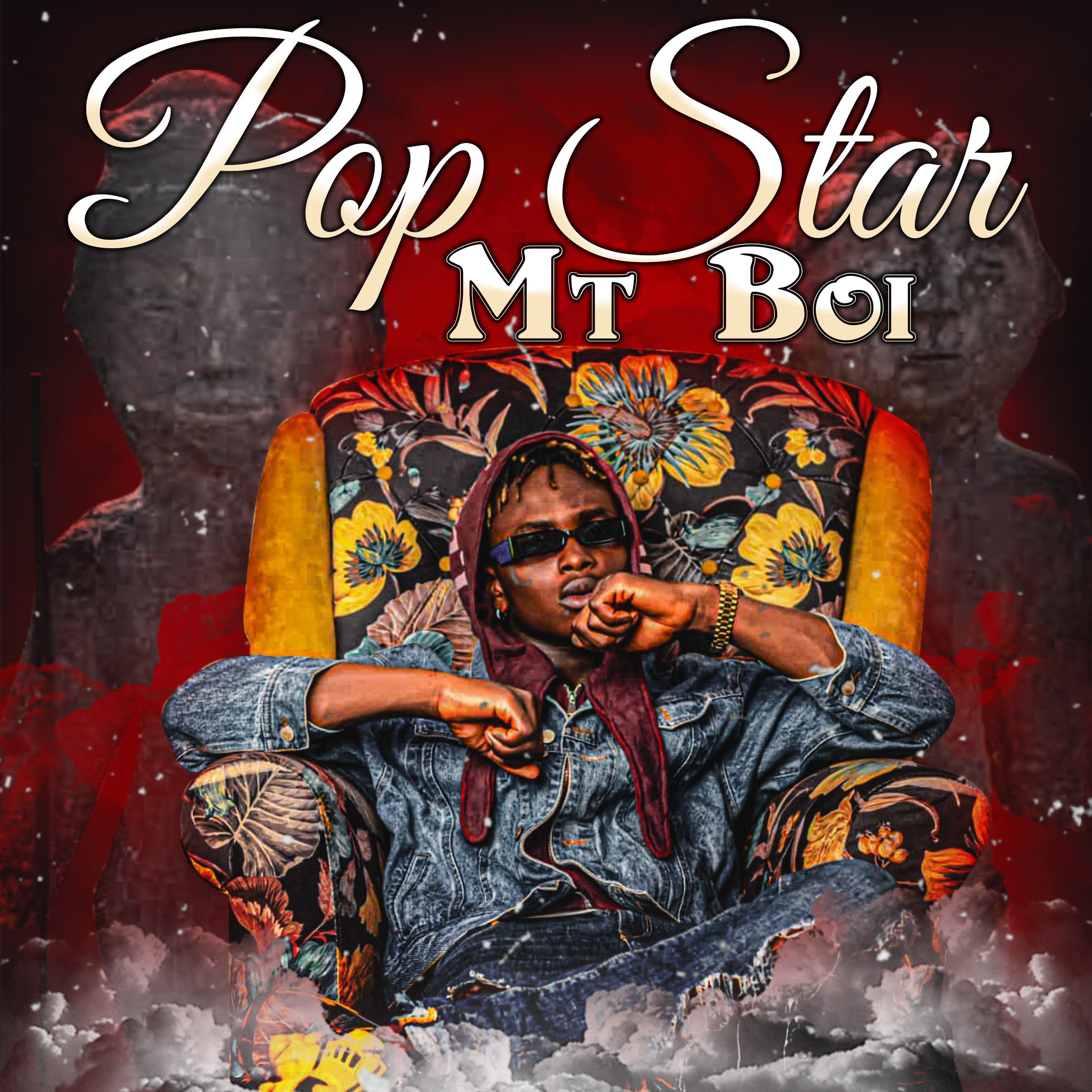 """Nigerian Music Artist """"Mt Boi"""" Signs Deal With Zobe Records, Releases Debut Album """"Pop Star"""""""