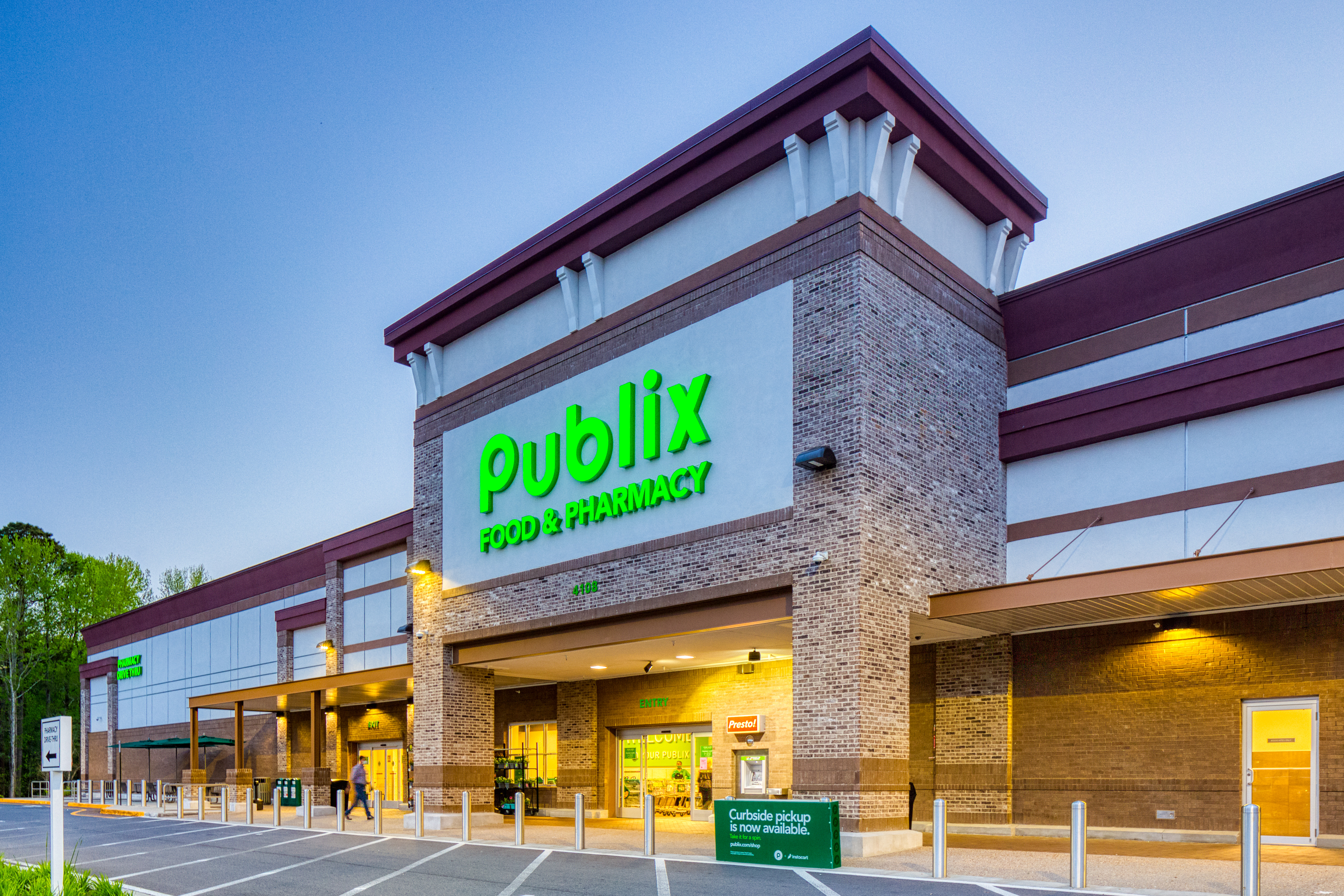Hanley Investment Group Arranges Purchase of a Newly Constructed Publix-anchored Shopping Center in Atlanta Metro for $20.05 Million