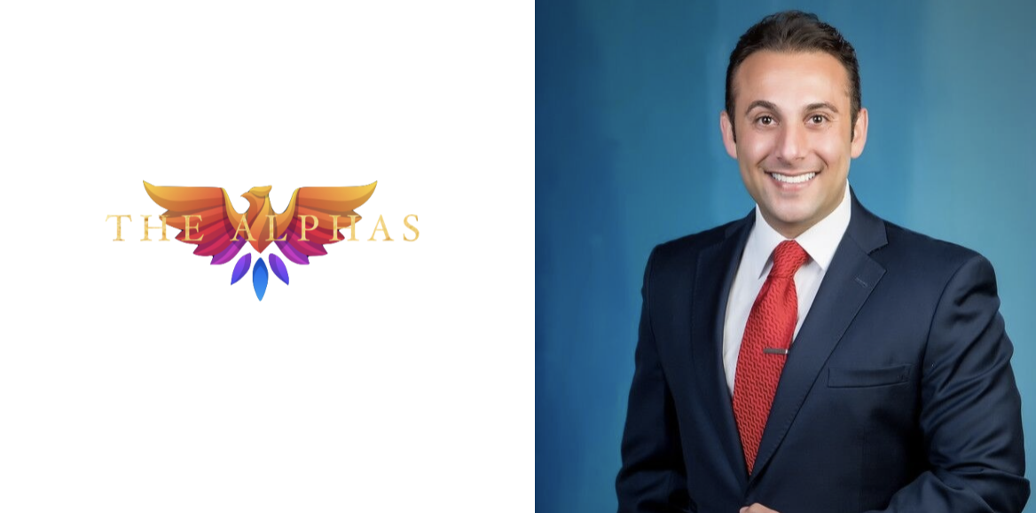 Dr. Arash Hakhamian Talks About The Dentistry Industry Changes on the AlphaShow