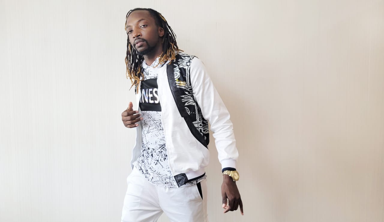 Sensational Nigerian-American Music Artist B'Kem Releases Fire EP