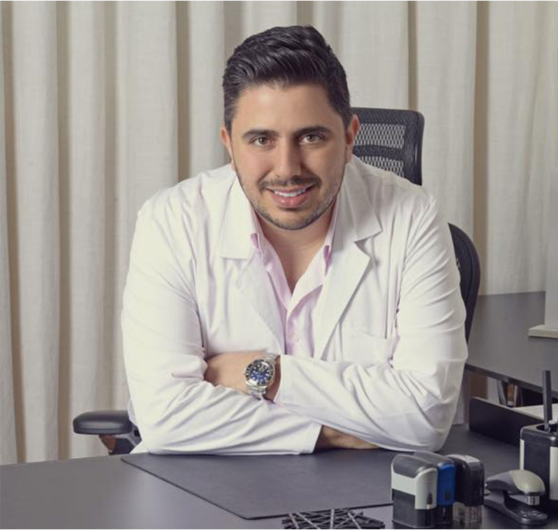 Who is the Top Dermatologist Doctor in Lebanon?