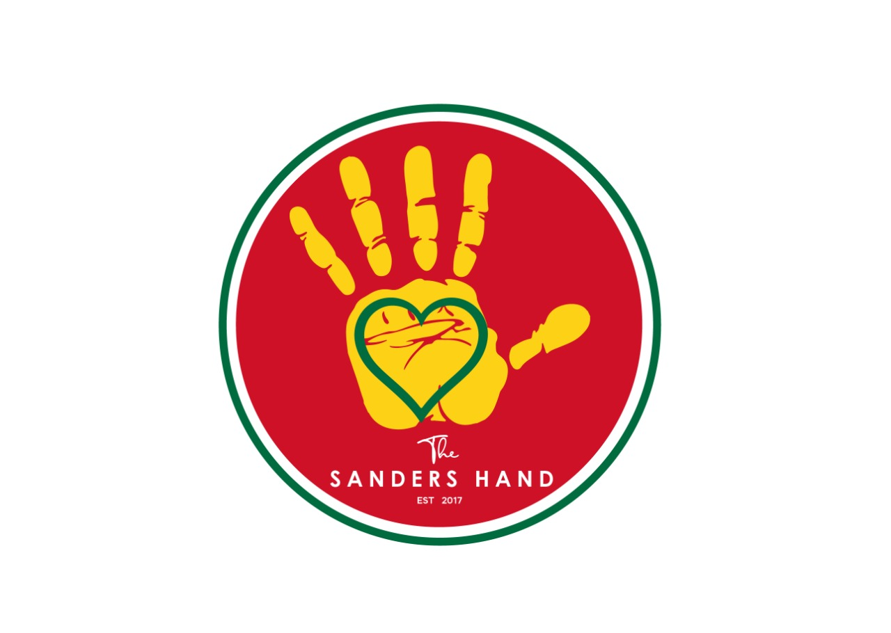 Sanders Hand - An International NGO officially franchising in Ghana, Africa.