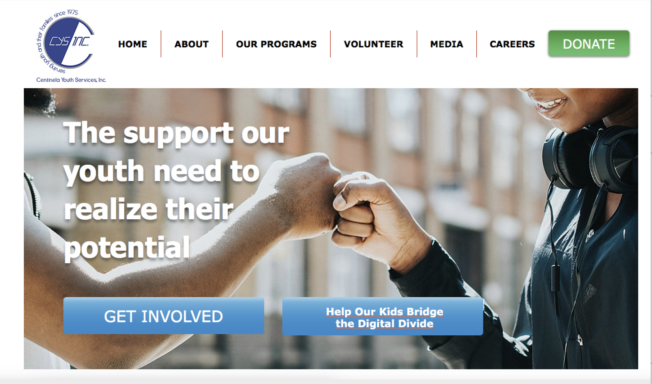 Centinela Youth Services Applauds Illinois on Its Steps on Restorative Justice
