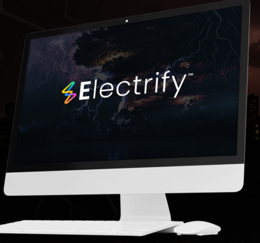 Electrify launches with incredible discounts for new buyers