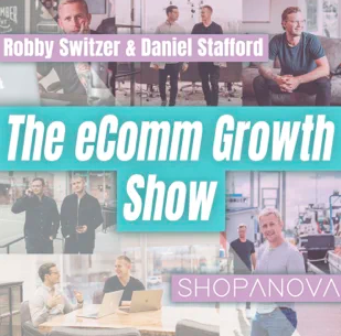 "Shopanova, Leading Digital Advertising Agency, Announces ""The eComm Growth Show"""