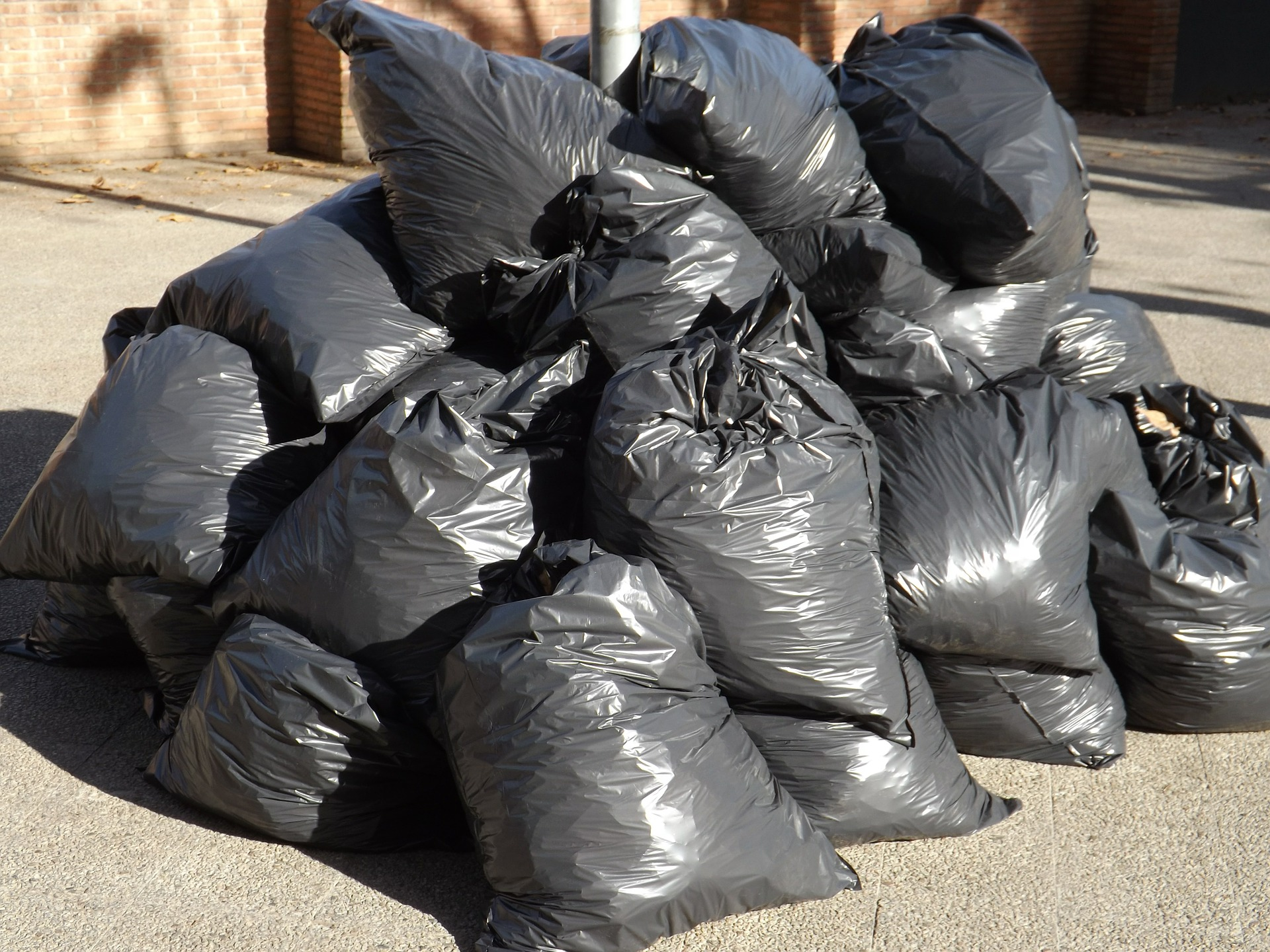 Garbage Bags Market Key Players, Product and Production Information analysis and forecast 2021 - 2031