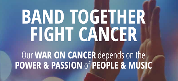 Music Beats Cancer Charity Launches New Challenge to Raise Funds and Awareness for Cancer-Fighting Innovations