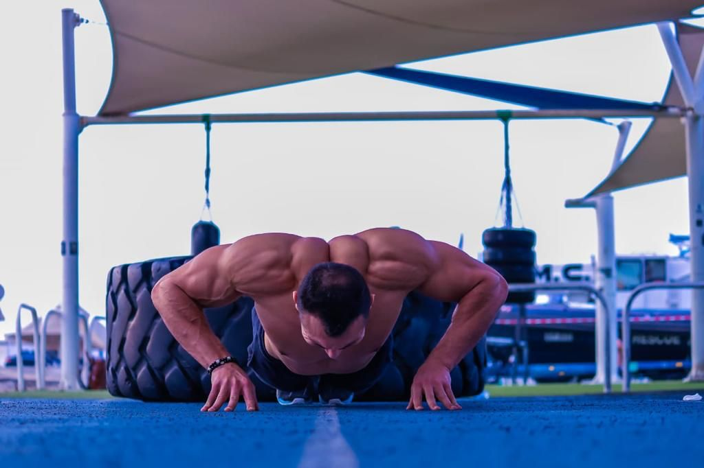 Why do post-workout routine and plans matter according to Ahmed Ahmed, also known as Ahmed Mokbel
