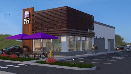 The Boulder Group Arranges Sale of Net Leased Taco Bell