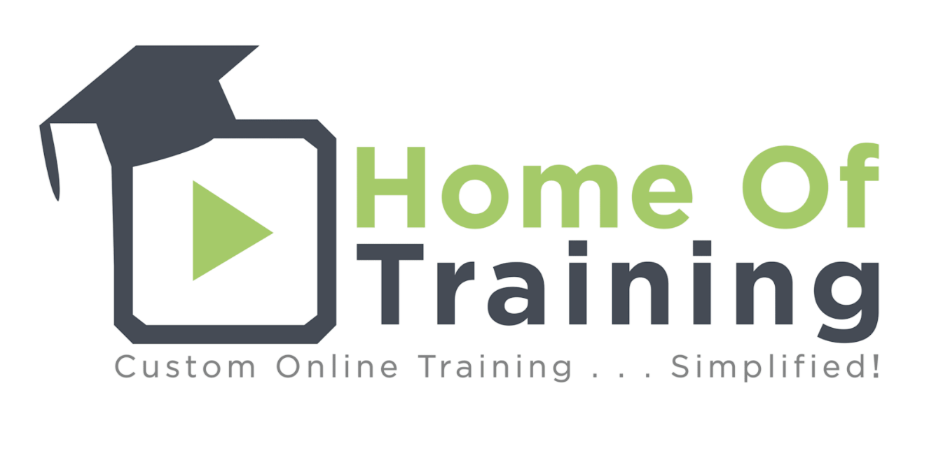Home of Training Launches Novel Learning Platform