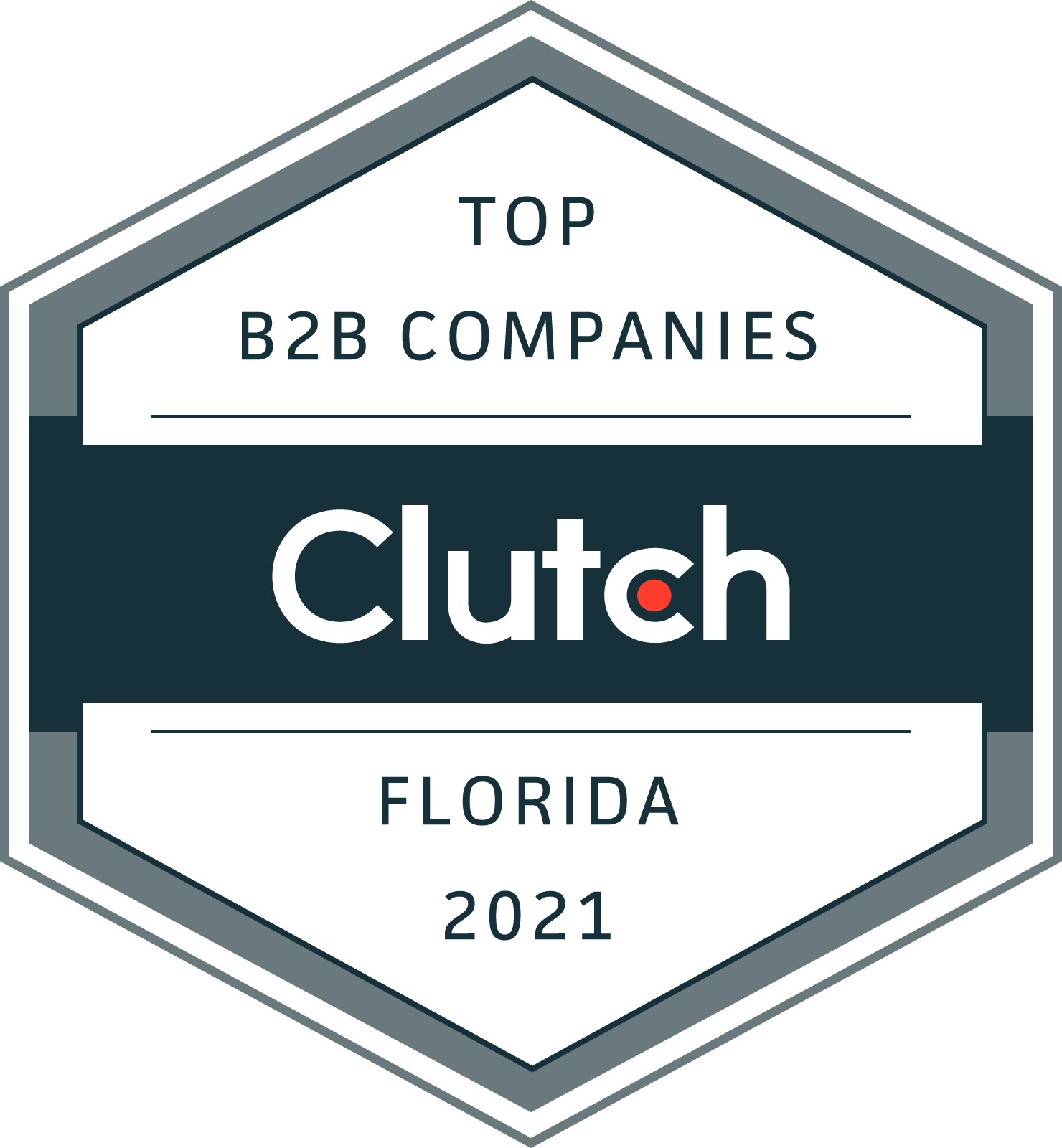 Camberlion Makes It to Clutch's 2021 List of Florida's Top SEO Companies