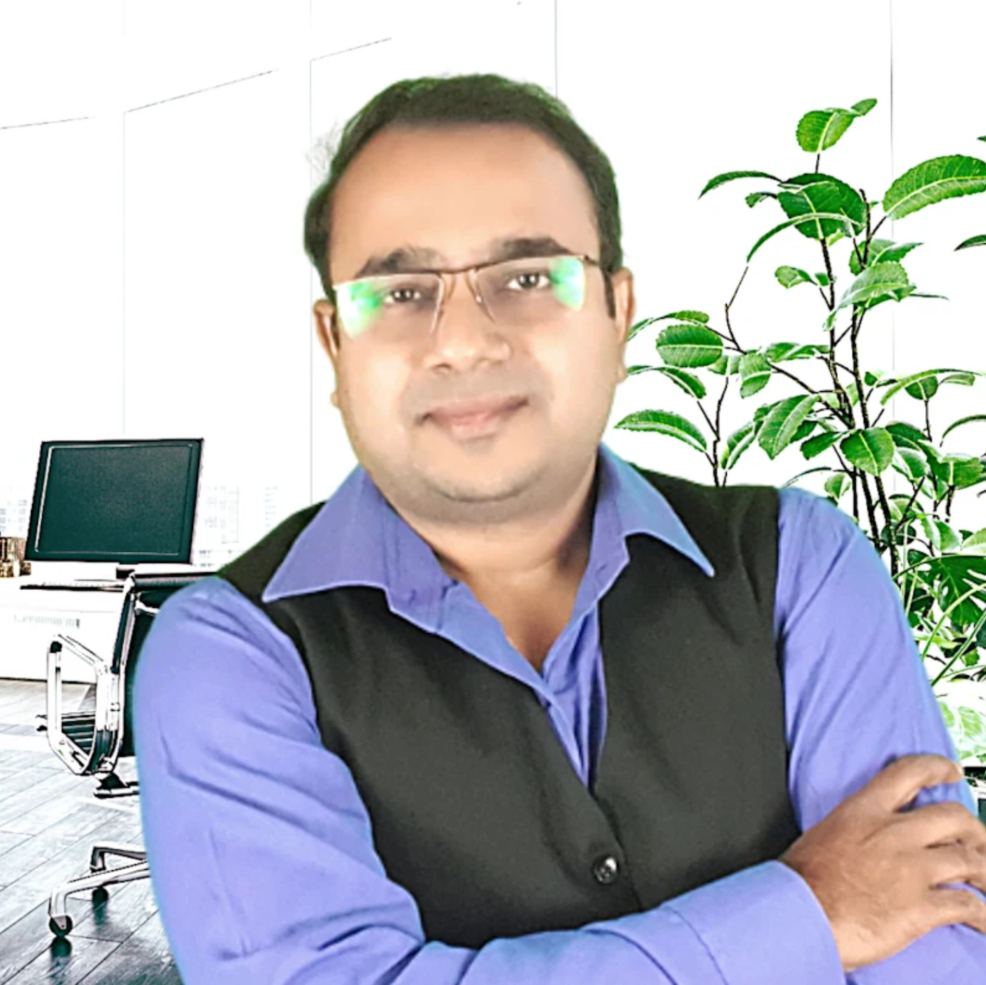 Jithesh Parmar's Webedesk SEO Services Listed In The Top Position Again!
