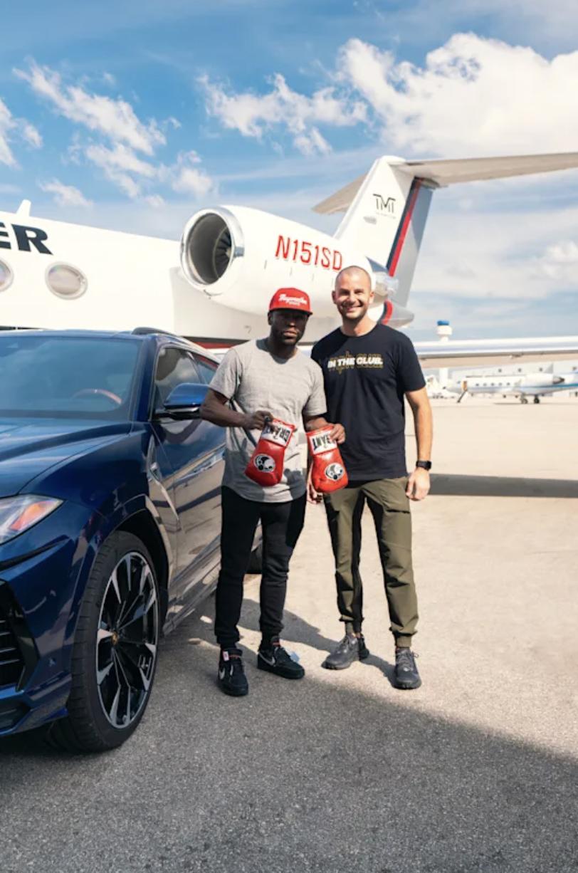 Liram Sustiel Discloses Why Celebrities Love His Exotic Cars