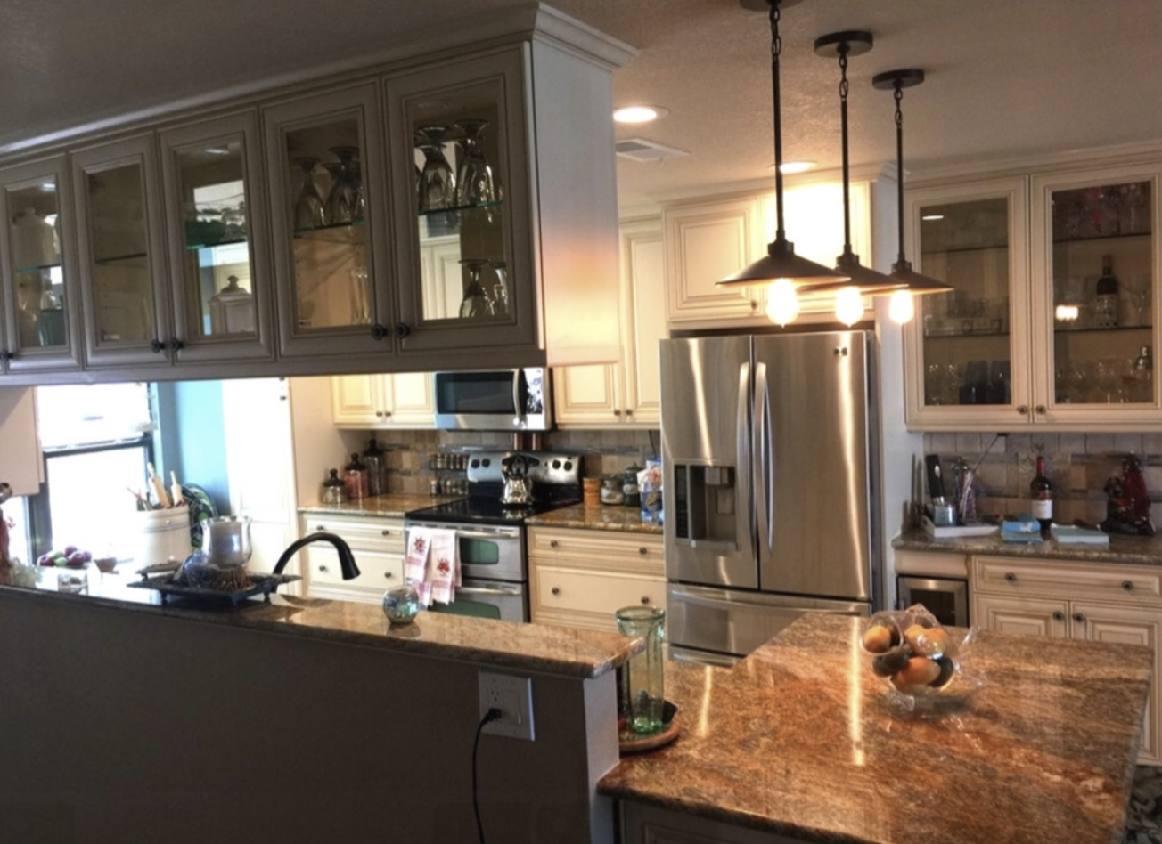 Midtown Cabinetry and Designs Introduces Kitchen Remodelling Services