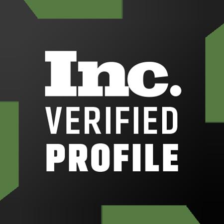 British wellbeing entrepreneur awarded Inc. Magazine verified status