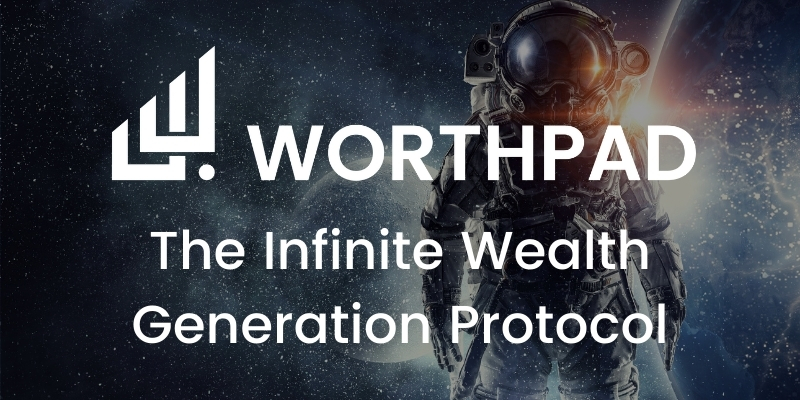 Worthpad presents fresh opportunities for investors and innovators