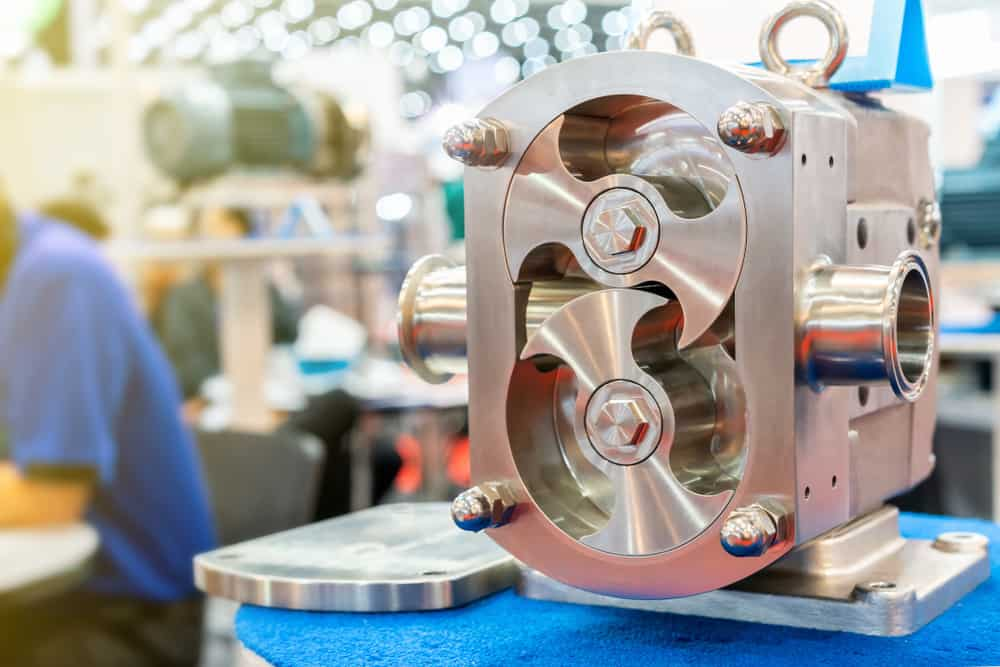 Rotary Pumps Market to Eyewitness Potential Growth till 2031