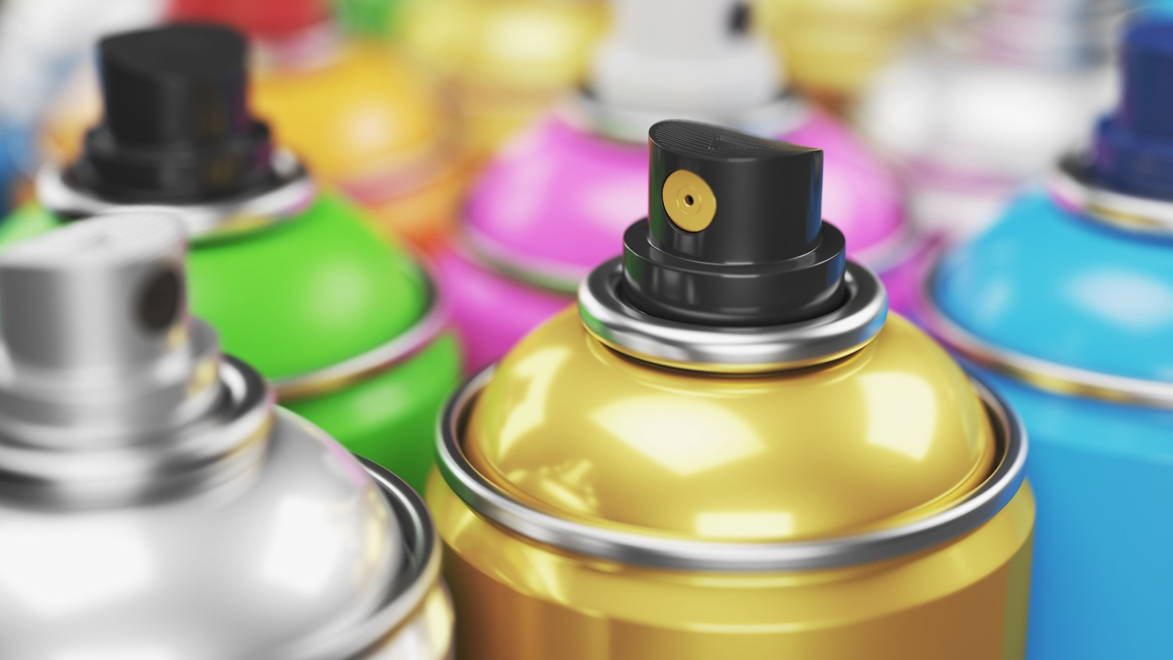 Aerosol Cans Market to Witness Rise in Revenues During the Period 2021-2031