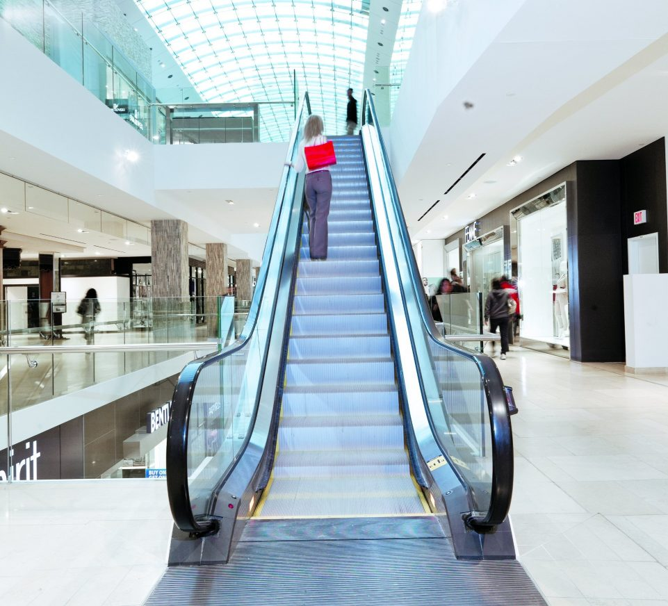 Escalators and Elevators Market is Estimated to Perceive Exponential Growth till 2031