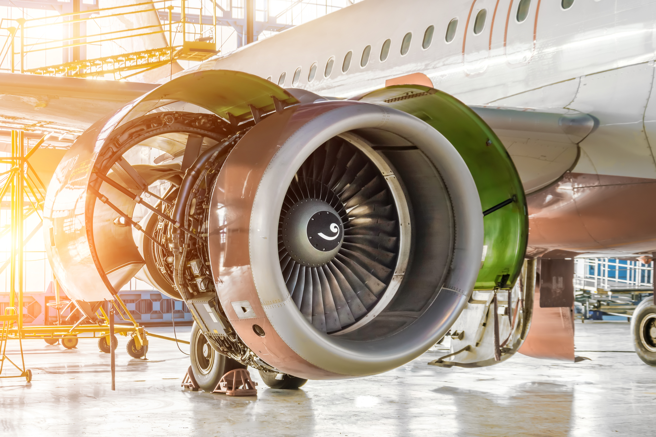 Aviation MRO Market Trends, Growth Insights, SWOT Analysis by Top Key Vendors and Forecast to 2031