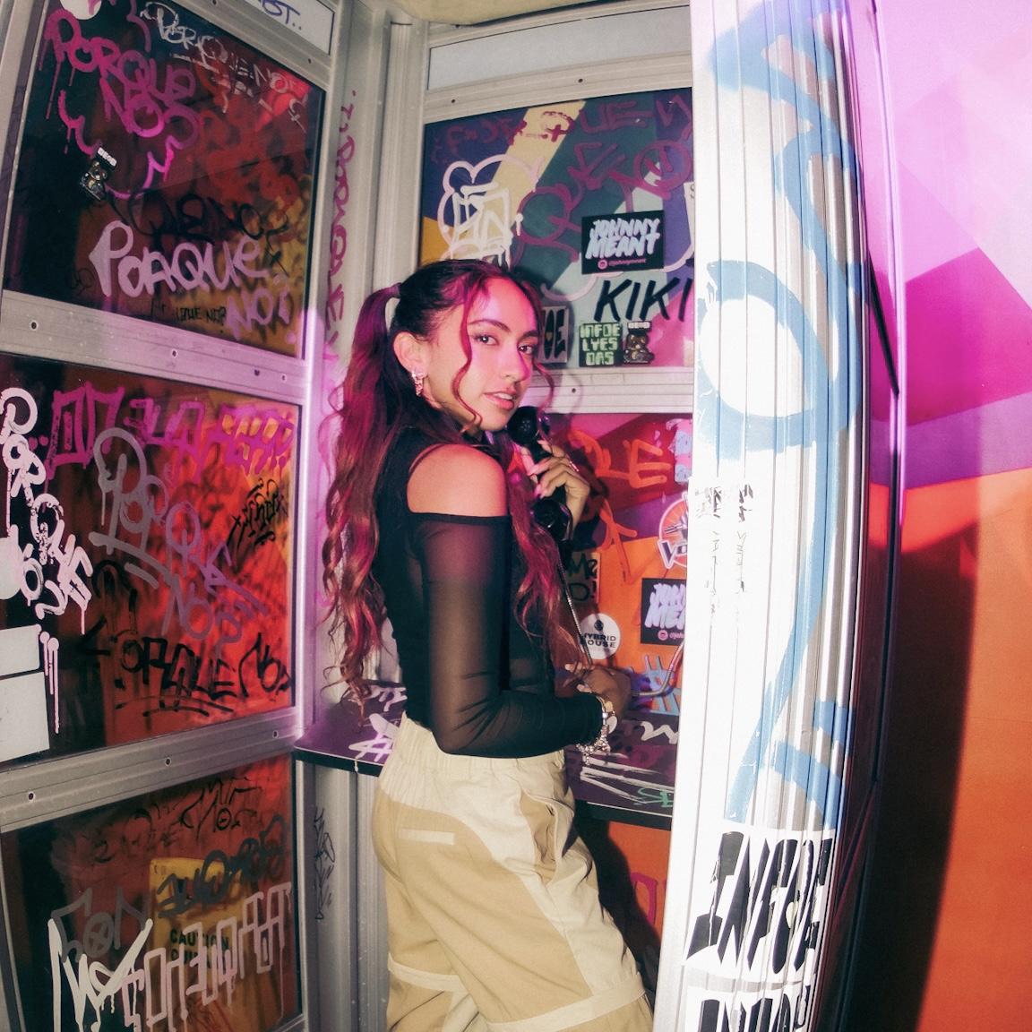 """Canadian """"K-Hall"""" Singer Megan Soo Releases New Single """"Blah Blah Blah"""""""