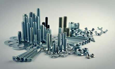 Industrial Fasteners Market Research 2021: SWOT Analysis, CAGR Values, Size, Share, Industry Growth by 2031