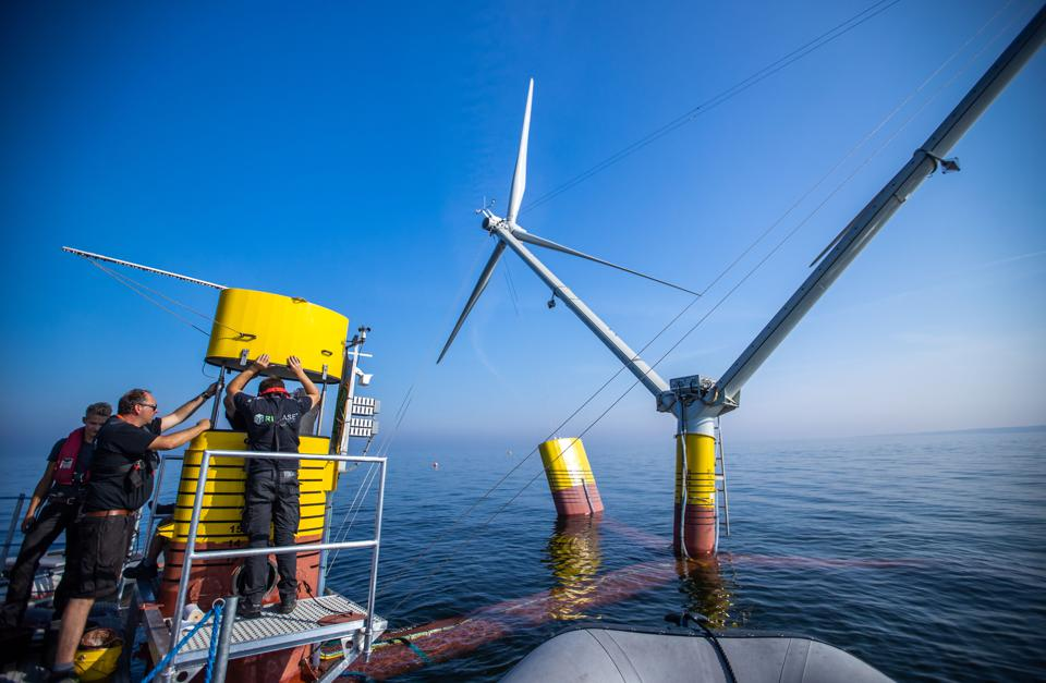 Offshore Wind Energy Market End-User Demand, Emerging Trend, New Innovations, Global Forecast to 2031