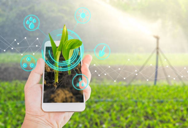 Smart Agriculture Market Emerging Trends, Future Growth, Application Potential by 2031