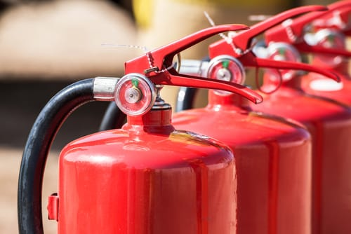 Portable Fire Extinguisher Market Size, Strategies, Competitive Landscape, Trends & Factor Analysis 2021-2031