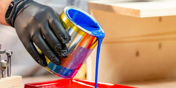 Synthetic Latex Polymer Market Expansion Projected to Gain an Uptick By 2031