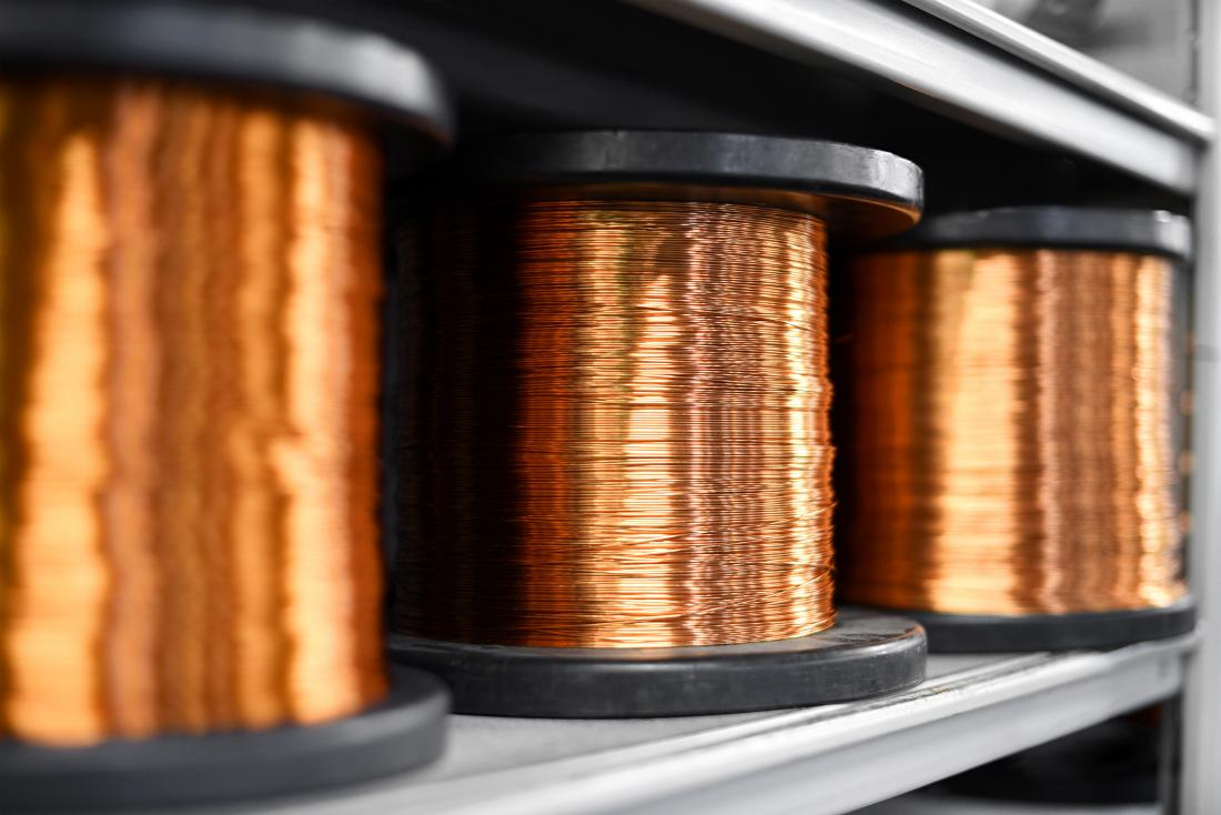 Copper Market Excellent Growth Scope Witnessed in the World by 2031