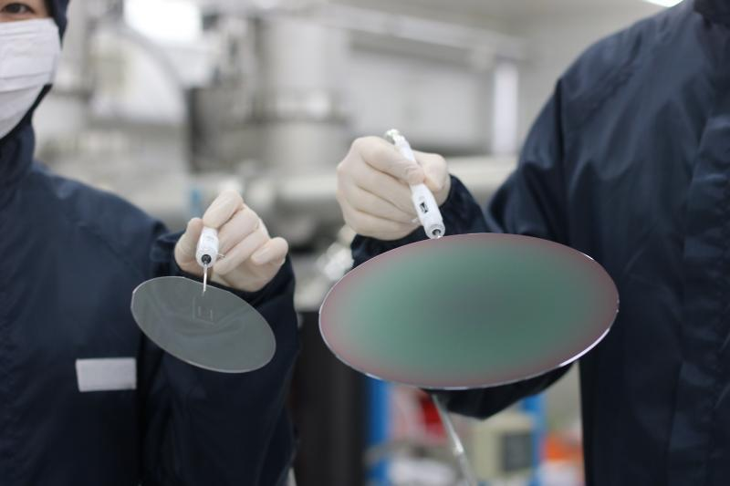 GaN Epitaxial Wafers Market is Expected to Hold Dominant Position During The Forecast Period 2021-2031