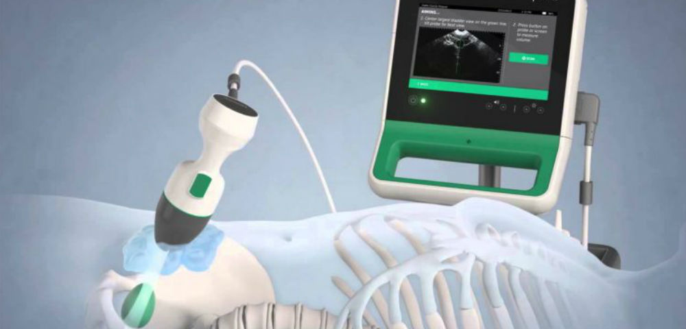 Bladder Scanner Market to Grow Huge Growth Rate by Forecast 2021 to 2031