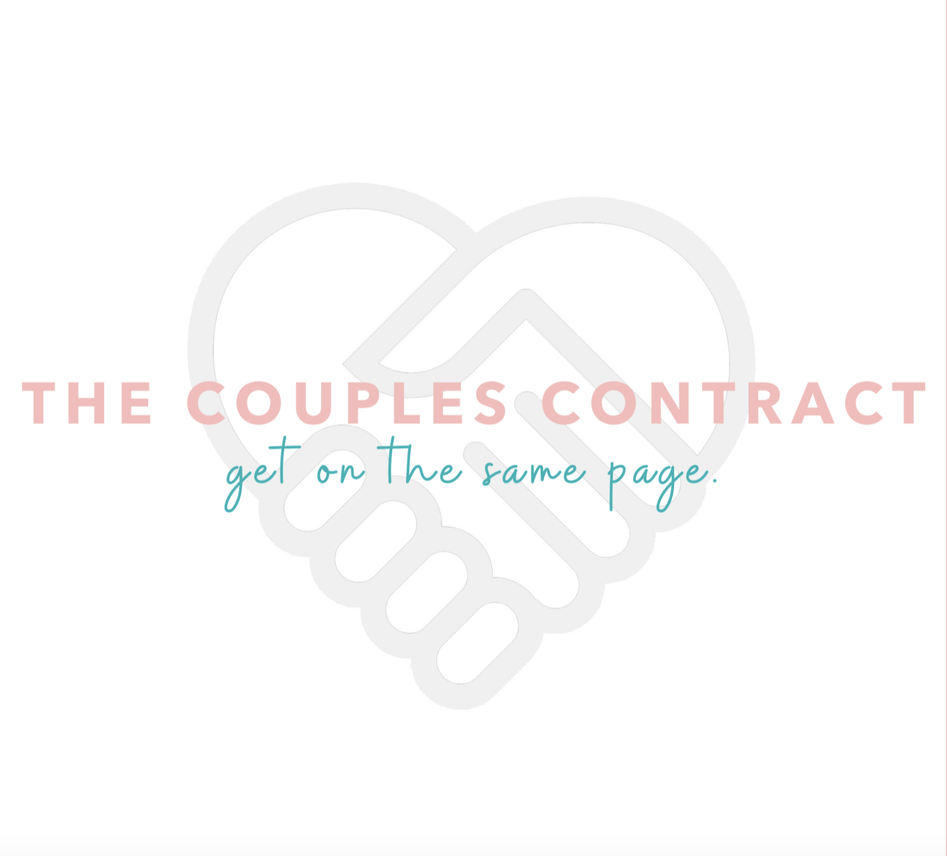 The Couples Company Launches Contract and Card Game for Couples To Define Their Relationship