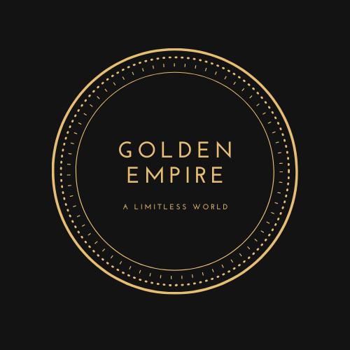 The Golden Empire: A 1.17.1+ Limitless Minecraft World