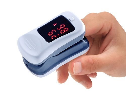 Pulse Oximeters Market Estimated To Experience A Hike In CAGR Growth By 2031