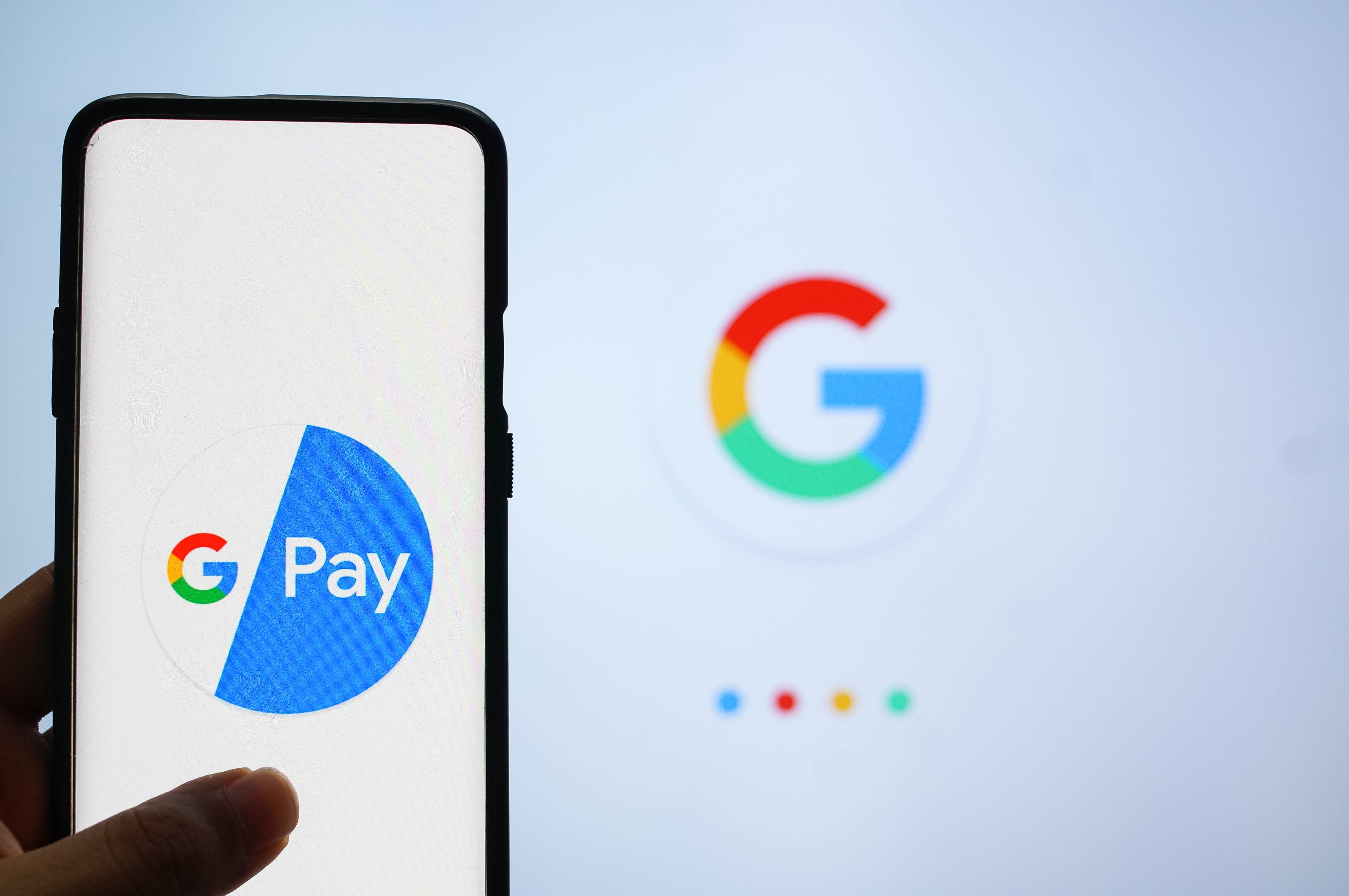 Guaranteed Safety for Google Pay Accounts with the Use of a Free VPN App