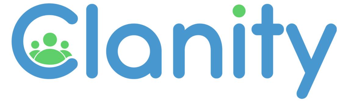Clanity Announces Plans To Launch Their Blockchain Rewards Program