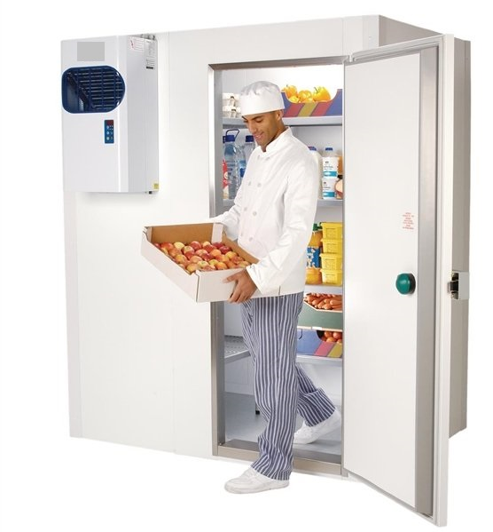 Walk-in Coolers and Freezers Market Poised A Staggering Growth Worth $23.5 Billion By 2031